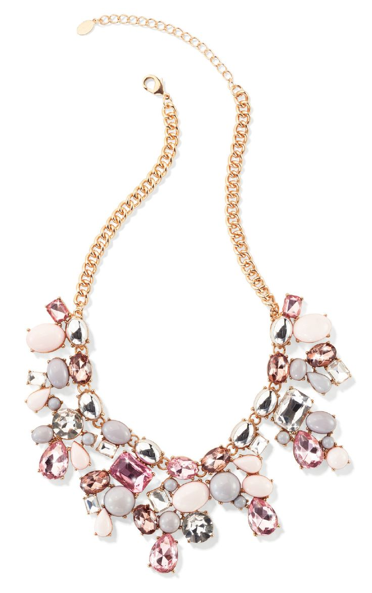 Gleliwet Necklace, ALDO #STCLuxeGuide #Toronto #Beauty #Fashion #Jewellery #Holiday