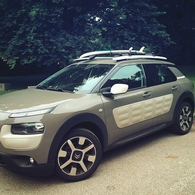 surf mobile #citroen #cactus                                                                                                                                                                                 More