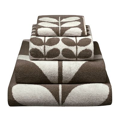 A thing to do: Shop for Orla Kiely towels
