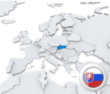 EURODANE - gospodarka Słowacji , PKB, inflacja, ludność, giełda, finanse, deficyt