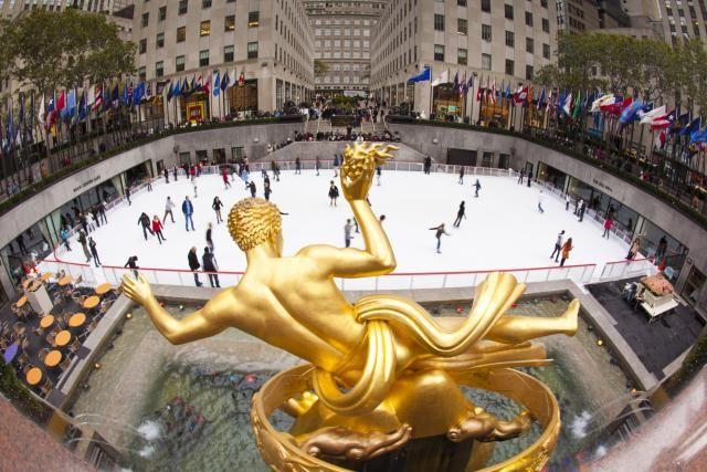 interests romantic places plan date christmas york city