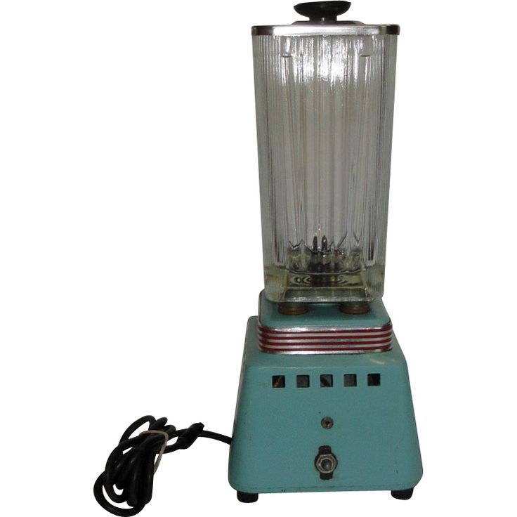 58 Best Electric Blenders & Can Openers Images On