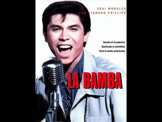 Los Lobos – Labamba – 80s music hits