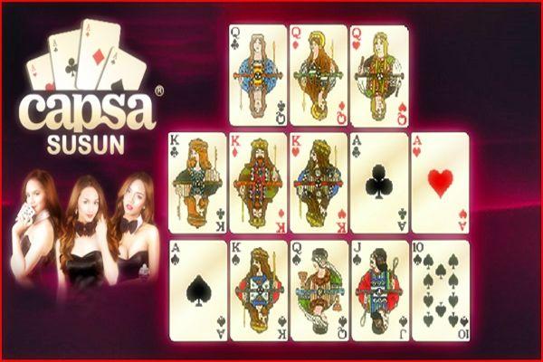 Betting Rules Game Capsa Susun Online
