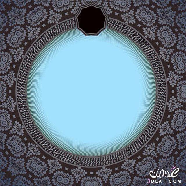 خلفيات دينيه للتصميم خلفيات إسلاميه للتصميم جديده وحصريه Blue Texture Background Flower Background Wallpaper Blue Texture