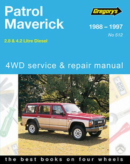 ford maverick da diesel 1988 1995 workshop repair manual with mpn rh pinterest com ford maverick 4x4 workshop manual ford maverick repair manual pdf