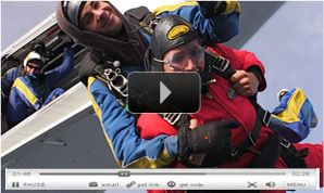Tandem skydiving New Zealand | skydive nz