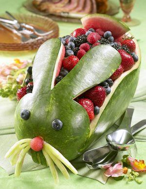 Rabbit Watermelon