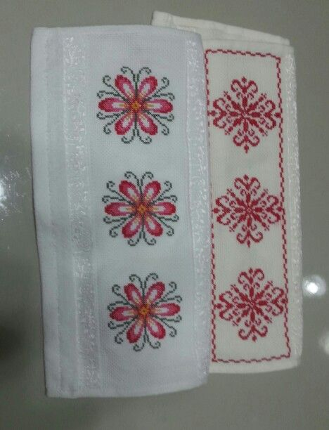 Etamin kanaviçe cross stitch
