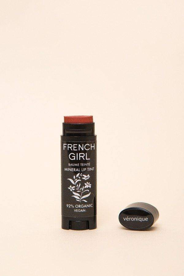French Girl Organic Lip Tint / Veronique