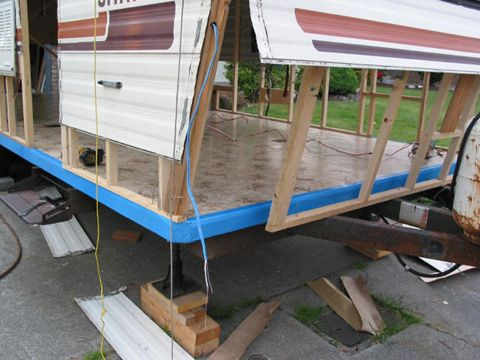 17 Best Images About Revamping Rvs 101 On Pinterest Rv