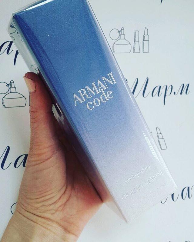Класні ❓Хочете собі ⁉️Замовляйте в Шарм Giorgio Armani Code 50ml, w -1550.00 грн 💜 а поки наша клієнтка вже отримала парфумчики і робить з ними круту предметку 💯 #charm_if #магазин_charm #парфуми_charm #оригінальніпарфуми #armani #armanicode