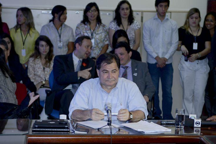 Senador boliviano foi pressionado a abrir mão de asilo político no Brasil | #Bolívia, #DilmaRousseff, #DitaduraSocialista, #RogerPinto, #UNASUL, #VitorVieira