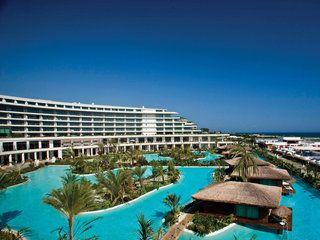 """""""Empfehlung für Golf-und Wellnessferien"""", Maxx Royal Belek Golf Resort in Belek • Türkische Riviera, Türkei"""
