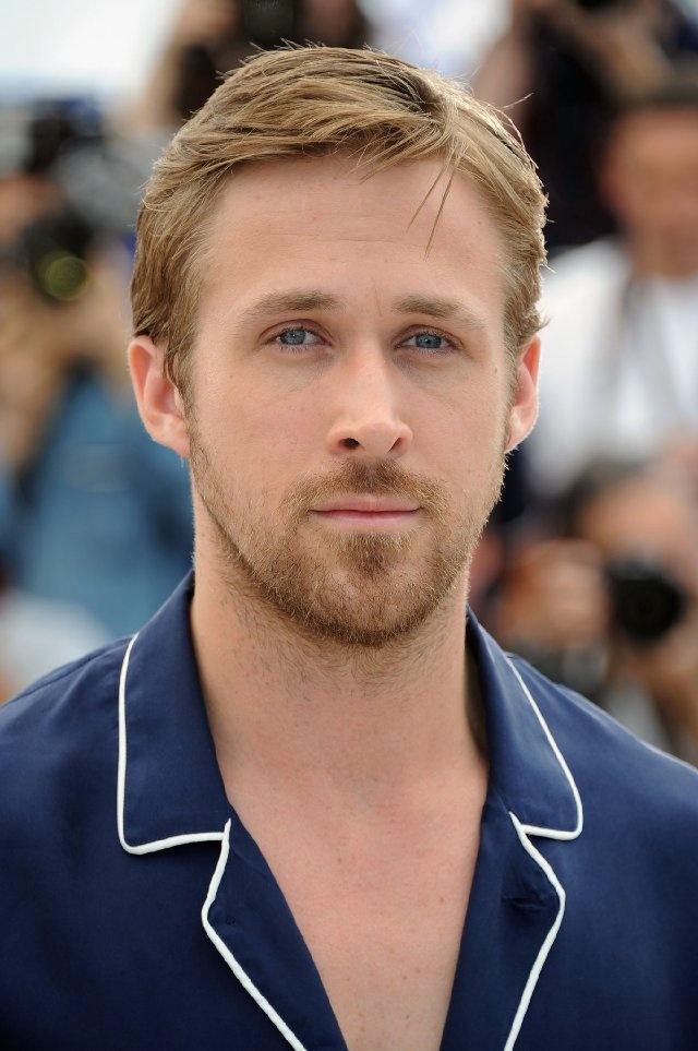 Ryan Gosling. This guy ugh so sexy. Lol.