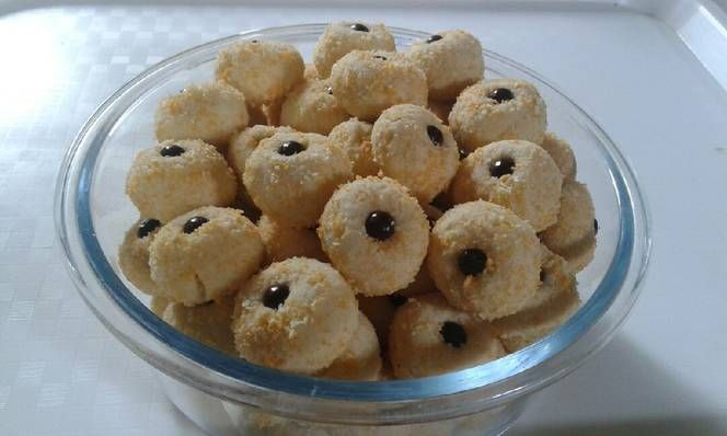 Resep Resep Kue Janit Janda Genit Monde Butter Cookies Oleh Baqiyatusholeha Resep Resep Kue Adonan Tepung