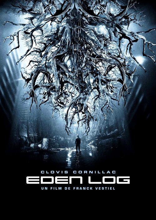 Eden Log Movie Poster 2007