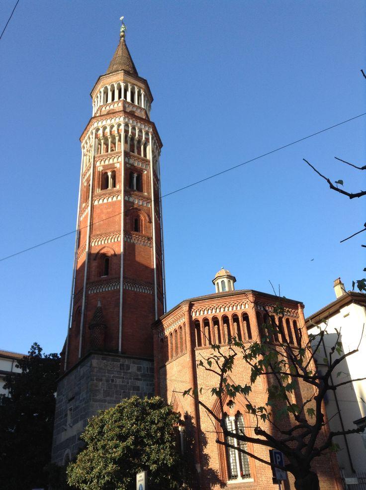 San Gottardo in corte - Milano