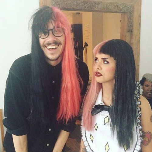 This is the cutest thing ever | We Heart It | melanie martinez and ...