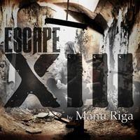 Escape XIII by Manu Riga - 16.04.16 by Progressive Beats Radio on SoundCloud