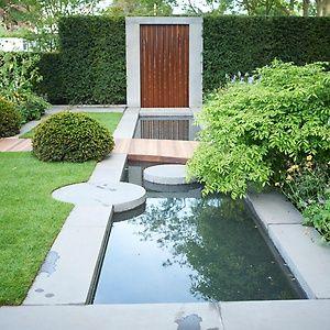 The Homebase Garden - Urban Retreat Adam Frost Homebase