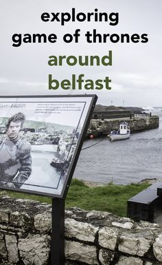With so many scenes from Game of Thrones filmed around Belfast, here's your guide to seeing them yourself!