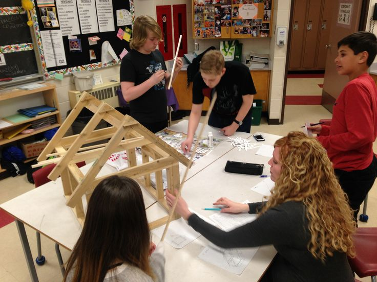 Designing and building an energy efficient home for a national competition.