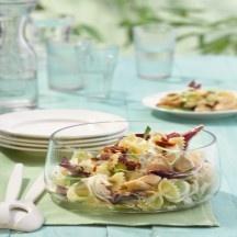 Weight Watchers Recepten - Provençaalse pastasalade 9pt