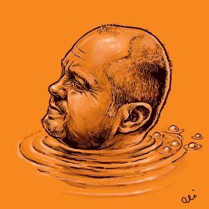 kresba Pavel Reisenauer