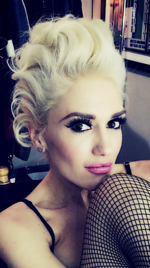 101 best Gwen Stefani ... Gwen Stefani Twitter