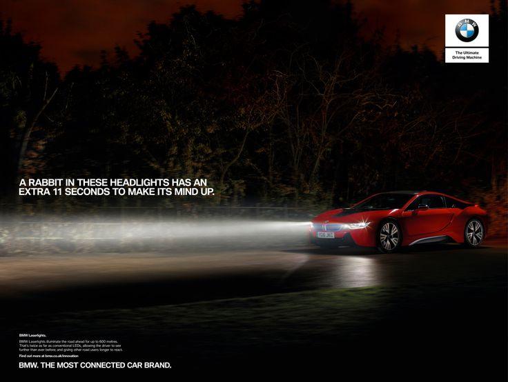 BMW Laserlights with Kulkbir Thandi  Advertising photoshoot.  Photo equipment rental, Gripvan, Grip truck, Advertising photoshoot, production, London