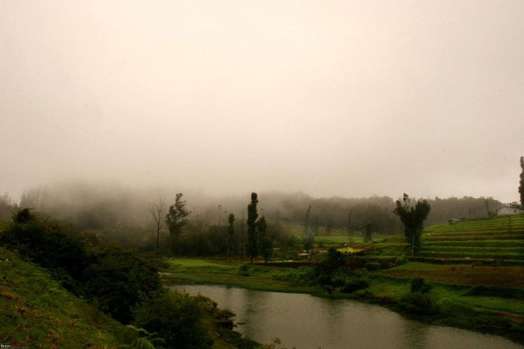 #Ooty Holiday 3 days & 2 Nights Package