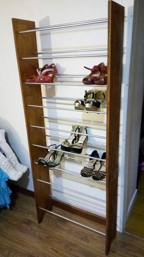 Porta zapatos