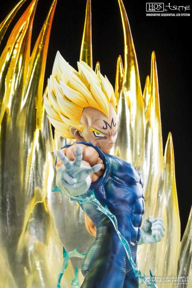 Dragonball Z Tsume Art Figuren / Statue - Hadesflamme - Merchandise - Onlineshop für alles was das (Fan) Herz begehrt!