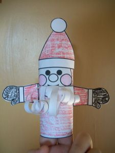 Puppets toilet paper and toilets on pinterest for Toilet roll puppets