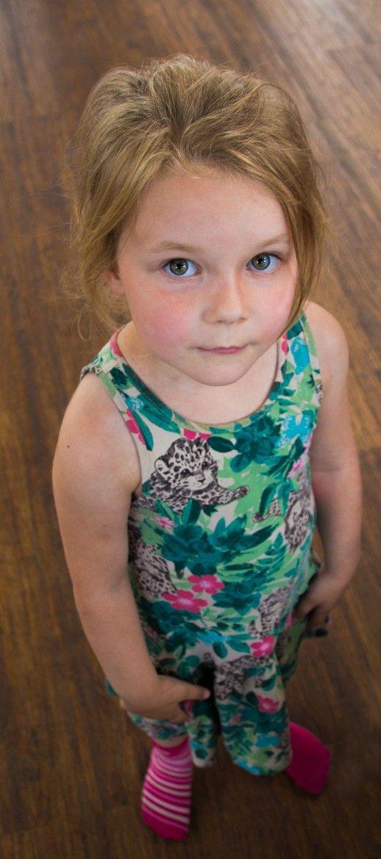 Fotograf Kleine Prinzessin von Michael Doninger auf 500px