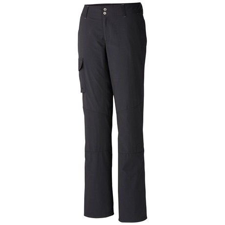 Columbia Sportswear Silver Ridge Pants - UPF 50 (For Women) in Black