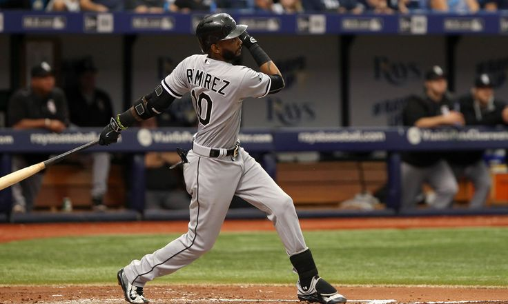 Alexei Ramirez Represents Substantial Upgrade at Short for Padres = A year ago the Padres and A.J. Preller were the belles of the ball. We weren't convinced they/he would be crowned homecoming king at the end of the evening, but we knew we'd love talking about them/him until the results were in. Bold move after bold move brought the Padres.....