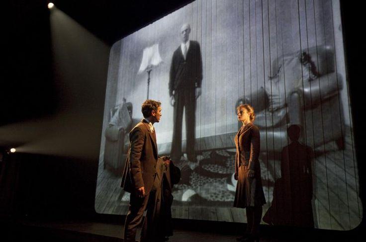 Brief Encounter - Theatre