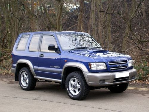 50 best service manual images on pinterest repair manuals cars click on image to download 1998 2002 isuzu trooper service repair manual instant download fandeluxe