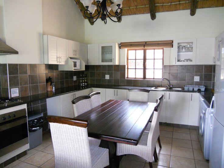Kitchen in Kingfisher