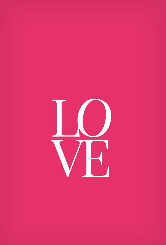Love wallpaper
