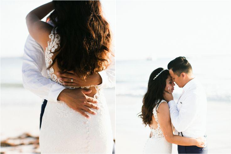 Dominican Republic wedding photographer | HURACAN CAFE WEDDING