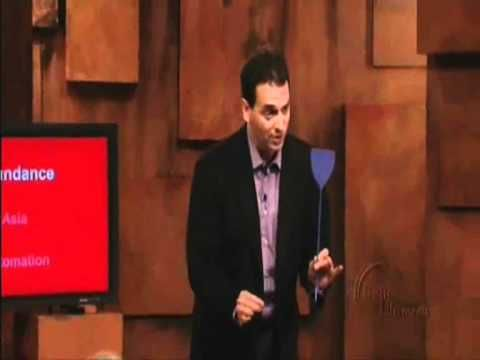 ▶ Daniel Pink: Drive - The Surprising Truth About What Motivates Us - YouTube