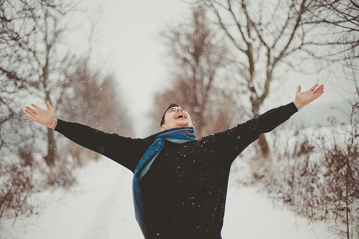 Amintiri ninse de fericire