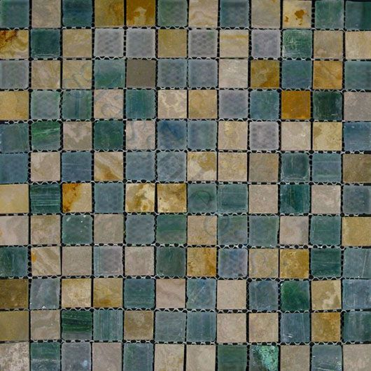 1000 images about wall tiles for kitchen backsplash on for Tumbled glass tile