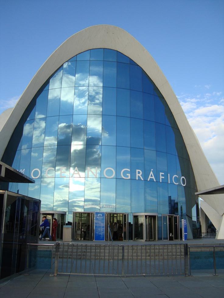 Oceonagrafaico, Valencia