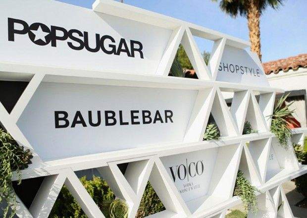 POPSUGAR + ShopStyle's Cabana Club -