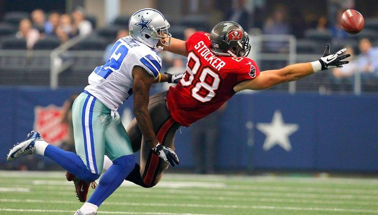 Dallas Cowboys vs. Tampa Bay Buccaneers (Bucs) NFL Live Stream: Week 10 Football FOX TV Channel Radio Streaming Realtime Scores Preview Odds