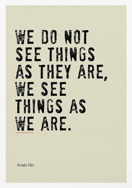 We See Things #See, #Things, #We
